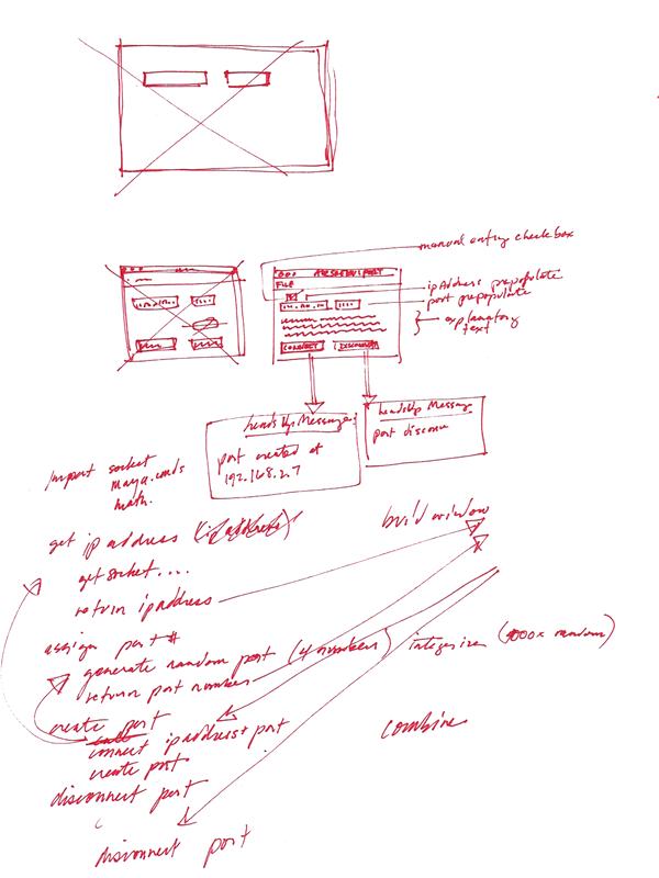 AirSketch Maya Notebook Page 6 Geoffrey Beatty